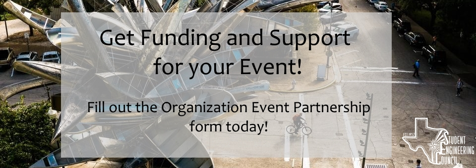 Organization Event Partnership